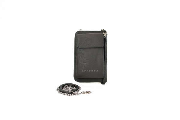 City Wallet C dark grey