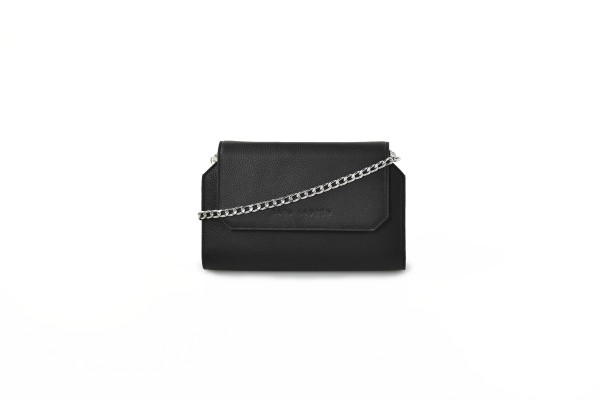 Mila mini bag black