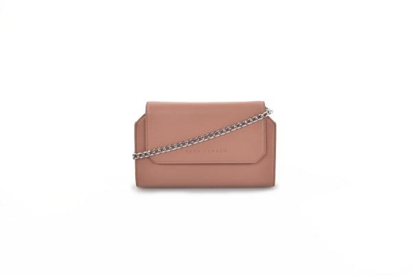 Mila mini bag rosé