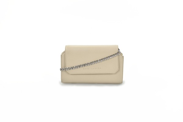 Mila mini bag creme
