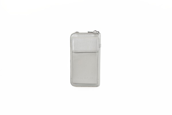 SS Wallet silver